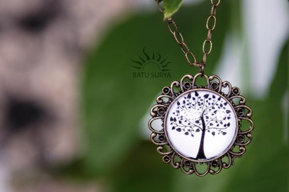 Zawieszka - drzewo